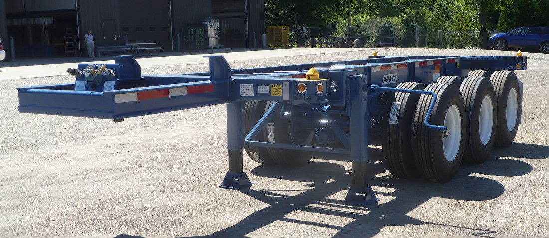 Container Chassis Handle : Cc container chassis tank