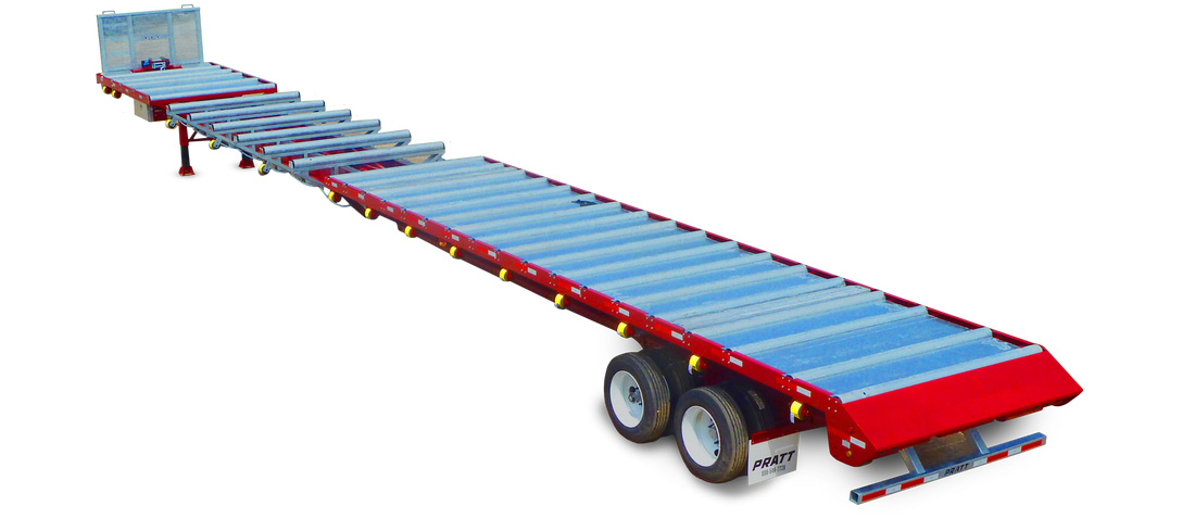 Expandable Truss Trailer Truss Amp Modular Home Trailers