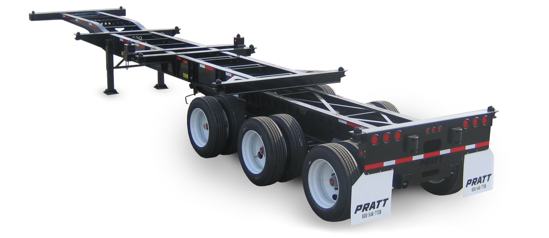 Tank Amp Container Chassis Products Pratt Industries Inc